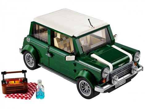 10242 LEGO® Creator Expert MINI Cooper