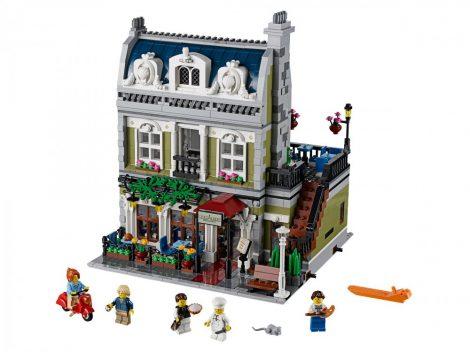 10243 LEGO® Creator Expert Párizsi étterem