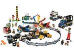 10244 LEGO® Creator Expert Vásári körhinta