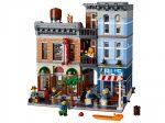 10246 LEGO® Creator Expert Nyomozóiroda