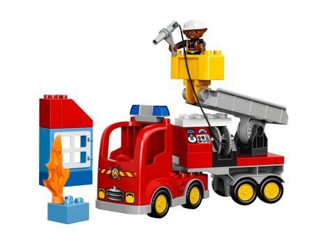 10592 LEGO® DUPLO® Tűzoltóautó
