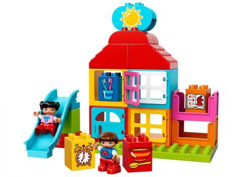10616 LEGO® DUPLO® Első játékházam