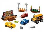 10744 LEGO® Juniors Mennydörgés Völgyének õrült nyolcas versenye