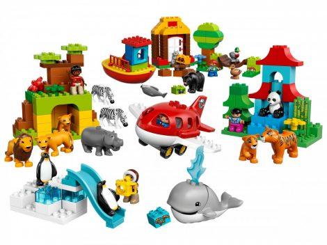 10805 LEGO® DUPLO® A világ körül