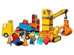 10813 LEGO® DUPLO® Nagy építkezés