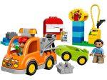 10814 LEGO® DUPLO® Vontató