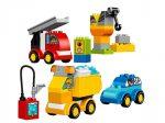 10816 LEGO® DUPLO® Első járműveim