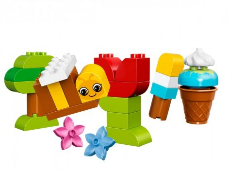 10817 LEGO® DUPLO® LEGO® DUPLO® Kreatív láda