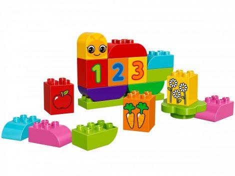 10831 LEGO® DUPLO® Kreatív hernyó
