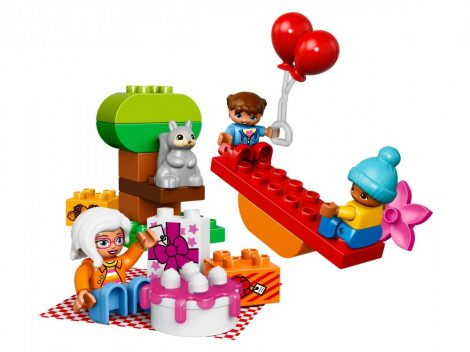 10832 LEGO® DUPLO® Születésnapi piknik
