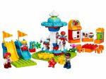 10841 LEGO® DUPLO® Családi vidámpark