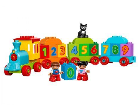 10847 LEGO® DUPLO® Számvonat
