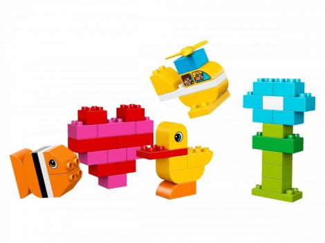 10848 LEGO® DUPLO® Elsõ építõelemeim