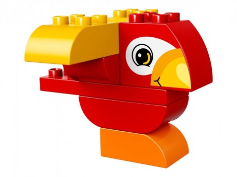 10852 LEGO® DUPLO® Első madaram