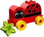 10859 LEGO® DUPLO® Első katicabogaram