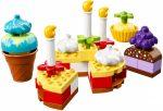 10862 LEGO® DUPLO® Első ünneplésem