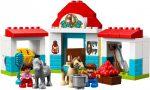 10868 LEGO® DUPLO® Póni istálló
