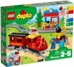 10874 LEGO® DUPLO® Gőzmozdony