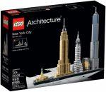 21028 LEGO® Architecture New York