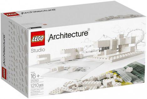 21050 LEGO® Architecture Stúdió