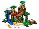 21125 LEGO® Minecraft™ Lombház a dzsungelben
