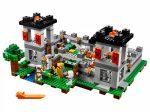 21127 LEGO® Minecraft™ Az erőd