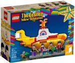 21306 LEGO® Ideas The Yellow Submarine
