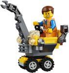 30529 LEGO® The LEGO® Movie Emmet a mini építőmester
