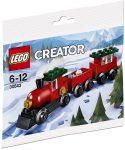 30543 LEGO® Creator Karácsonyi mini vonat