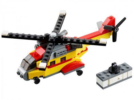 31029 LEGO® Creator Teherhelikopter