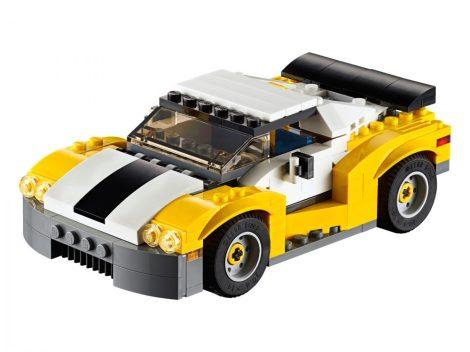 31046 LEGO® Creator Gyorsasági autó