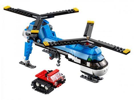 31049 LEGO® Creator Ikerrotoros helikopter