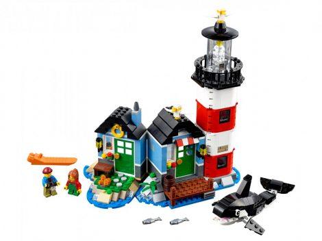 31051 LEGO® Creator Világítótorony
