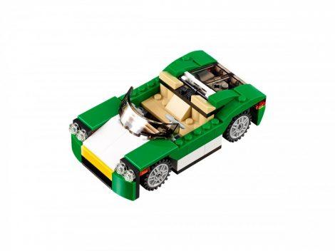 31056 LEGO® Creator Zöld cirkáló