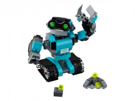 31062 LEGO® Creator Robot felfedező