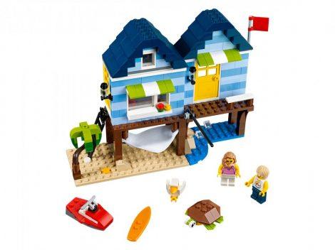 31063 LEGO® Creator Tengerparti vakáció