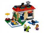 31067 LEGO® Creator Medencés vakáció