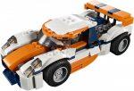 31089 LEGO® Creator Sunset versenyautó