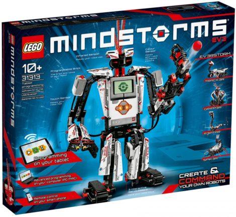 31313 LEGO® MINDSTORMS® LEGO® MINDSTORMS® EV3