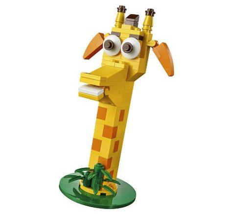 40077 LEGO® Creator Zsiráf fej