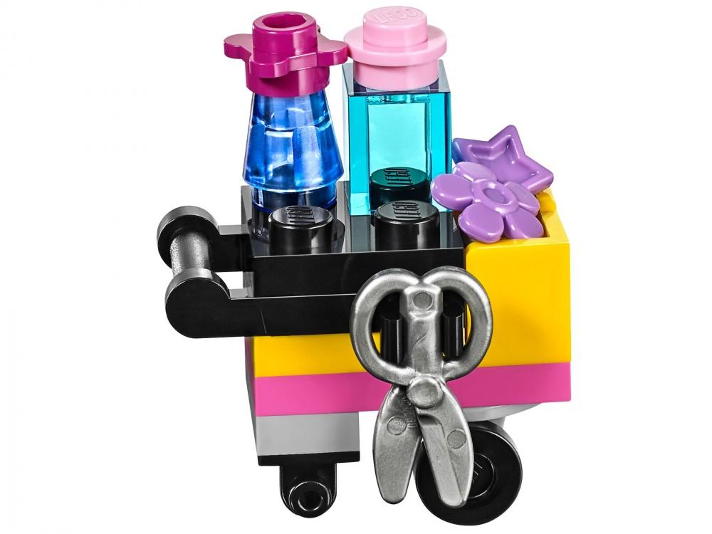 41093 LEGO® Friends Heartlake hajvágó szalon - Kockabolygó 513064323b