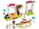 41110 LEGO® Friends Születésnapi zsúr