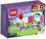 41113 LEGO® Friends Parti ajándékbolt