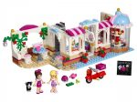 41119 LEGO® Friends Heartlake Cukrászda