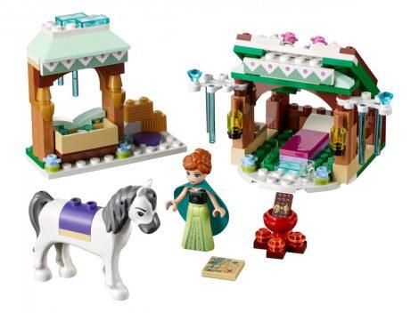 41147 LEGO® Disney Princess™ Anna havas kalandja