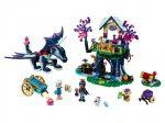 41187 LEGO® Elves Rosalyn gyógyító búvóhelye