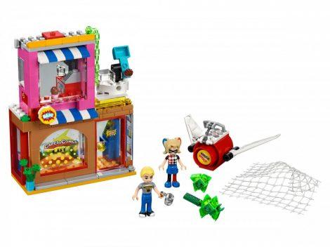 41231 LEGO® DC Super Hero Girls™ Harley Quinn™ a megmentő