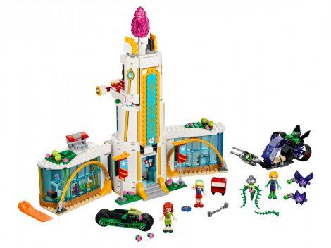 41232 LEGO® DC Super Hero Girls™ Szuperhős Akadémia