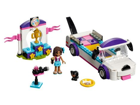 41301 LEGO® Friends Kutyaparádé