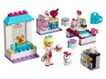 41308 LEGO® Friends Stephanie barátság sütije